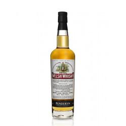 Penderyn Royal Welsh Whisky  - Pays de Galles