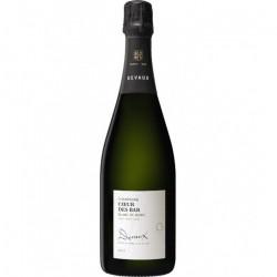 Champagne Devaux Coeur des Bars Blanc de Noirs