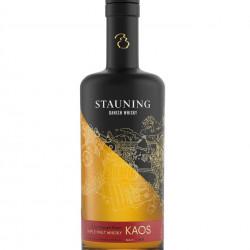 Stauning Kaos - whisky du Danemark