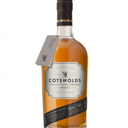 Cotswolds Single Malt - whisky d'angleterre