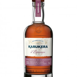 Karukera L'Expression 45 - 45%