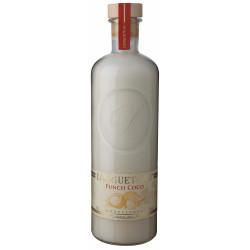 Longueteau Punch Coco - 1 litre 25%
