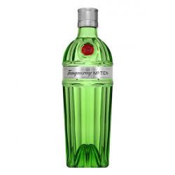 TANQUERAY TEN gin 47,3%