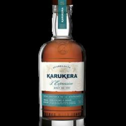 Karukera L'Expression Brut de fût - 50,1%