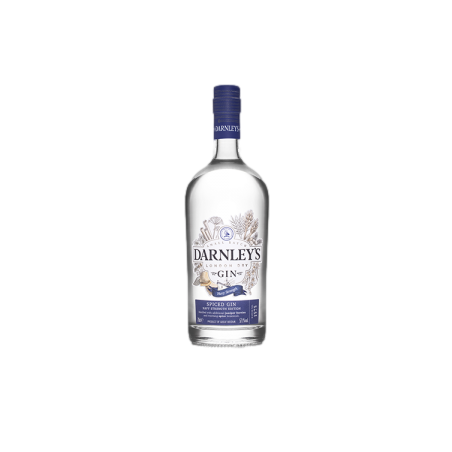 Darnley's Spiced Navy Strenght - 57%