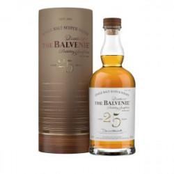 The Balvenie 25 ans -...