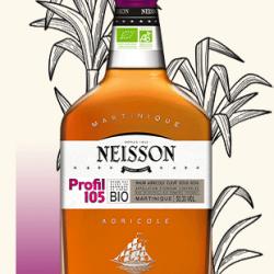 NEISSON PROFIL 105 Bio  -...