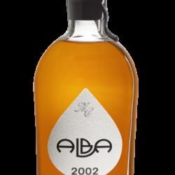 Michel Couvreur Alba Chapter II - 50cl  45,5% - whisky français