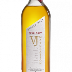 Michel Couvreur Vin Jaune 10 ans - Edition 2021 - whisky de france