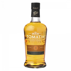 Tomatin 8 ans Moscatel Wine...