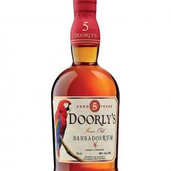 Doorly's 5 ans - Barbade 40%