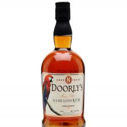 Doorly's 8 ans - Barbade 40%