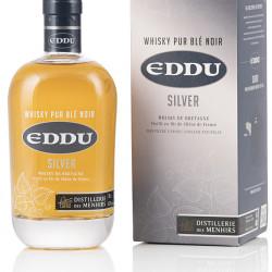 EDDU SILVER - whisky Breton