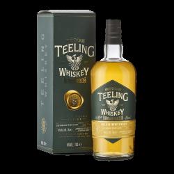 whisky d'Irlande Teeling finition en fûts de Sauternes