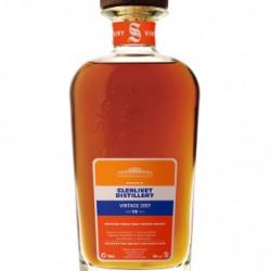 GLENLIVET 13 ans 2007 -  Whisky Live Paris 2020 French Connections S.V 66%