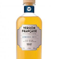 ARMORIK 2011 Version Française 50% - Whisky de Bretagne