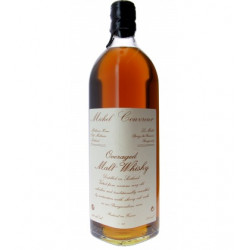 MICHEL COUVREUR OVERAGED 43%