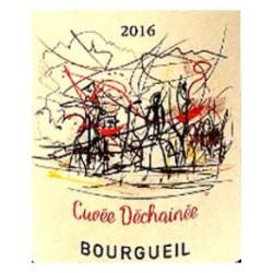 BOURGUEIL CUVEE DES CHESNAIES 2019