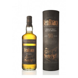 BENRIACH 10 ANS - whisky du speyside
