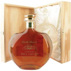 Cognac Paul Giraud Vieille Reserve Carafe