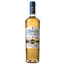Vermouth Blanc Guérin - France ( Charente )