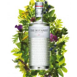 THE BOTANIST - Gin d'islay