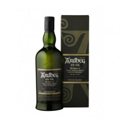 ARDBEG AN OA - whisky d'islay