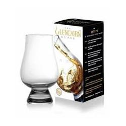 Verre à whisky glenclairn - coffret carton