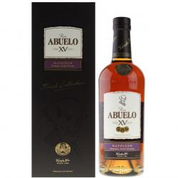 ABUELO 15 ANS Cognac Napoléon
