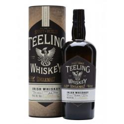 TEELING SINGLE MALT - Irish whiskey
