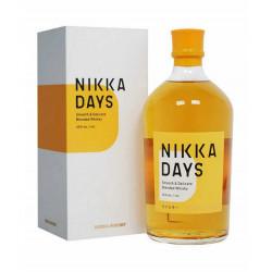 Nikka Days - Whisky Japonais