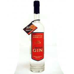 SMOOTH AMBER GREENBRIER GIN