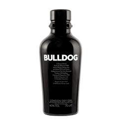 Gin Bulldog - London dry gin