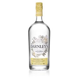 Darnley's original - London dry Gin