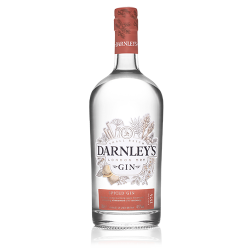Darnley's Spiced - London dry Gin