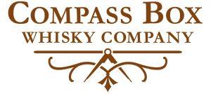 logo compass box