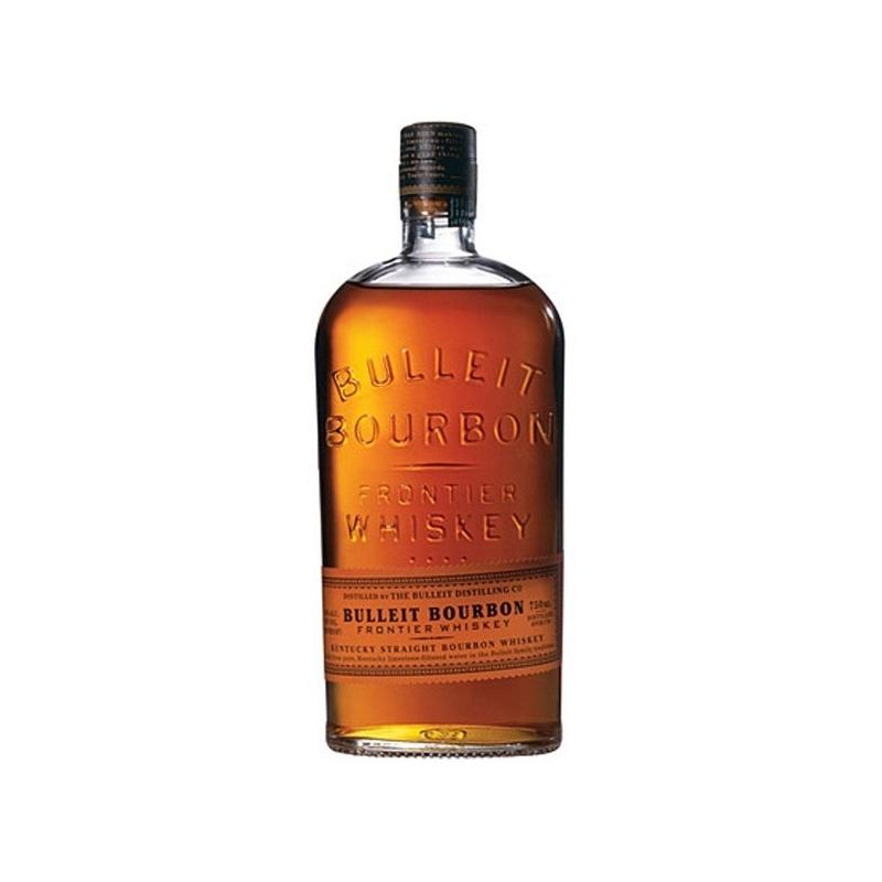 Bulleit straight bourbon au jardin vouvrillon for Jardin vouvrillon