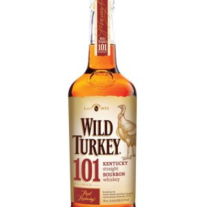 Whisky Wild Turkey 101 proof