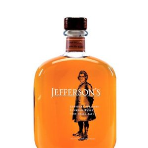 Bourbon du Kentucky Jefferson's Bourbon Very Small Batch