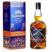 rhum plantation grand anejo