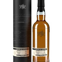 whisky d'Islay BOWMORE 18 ans 2002 The Story of the Wind & Wave 52,8%