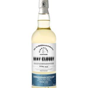 whisky d'islay BUNNAHABHAIN STAOISHA 2013 Very Cloudy Signatory vintage