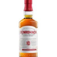 Whisky du Speyside Benromach 10 ans 46%