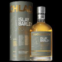 whisky d'Islay Bruichladdich Islay Barley 2011