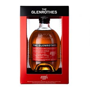 Whisky du Speyside Glenrothes-makers-cut-48,8%