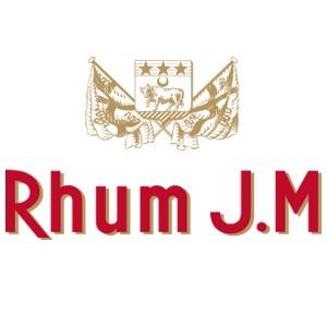 Rhum JM millesime 2003