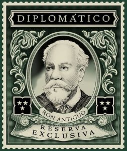 rhum diplomatico reserva exclusiva