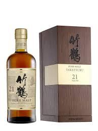 whisky japonais Taketsuru 21 ans