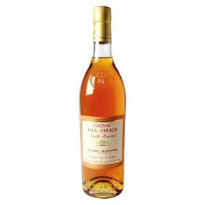 Cognac Paul Giraud Vieille Reserve 25 ans