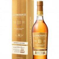 Whisky des Highland Glenmorangie nectar d'or